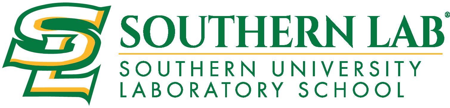 Southern University Laboratory School logo