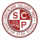 Southland College Preparatory logo