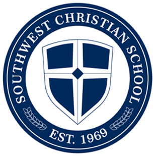 Southwest Christian School - Fort Worth   logo