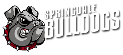 Springdale High School logo