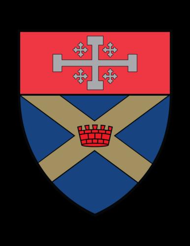 St. Albans School logo