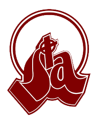 St. Anthony Catholic High School logo