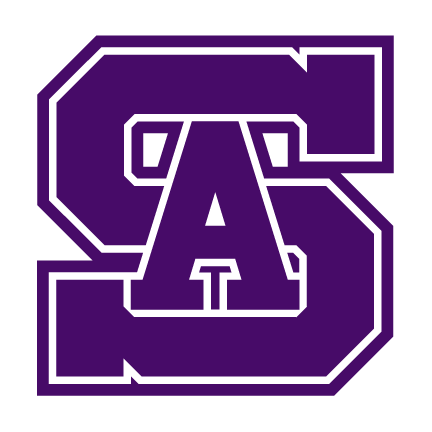 St. Anthony High School logo