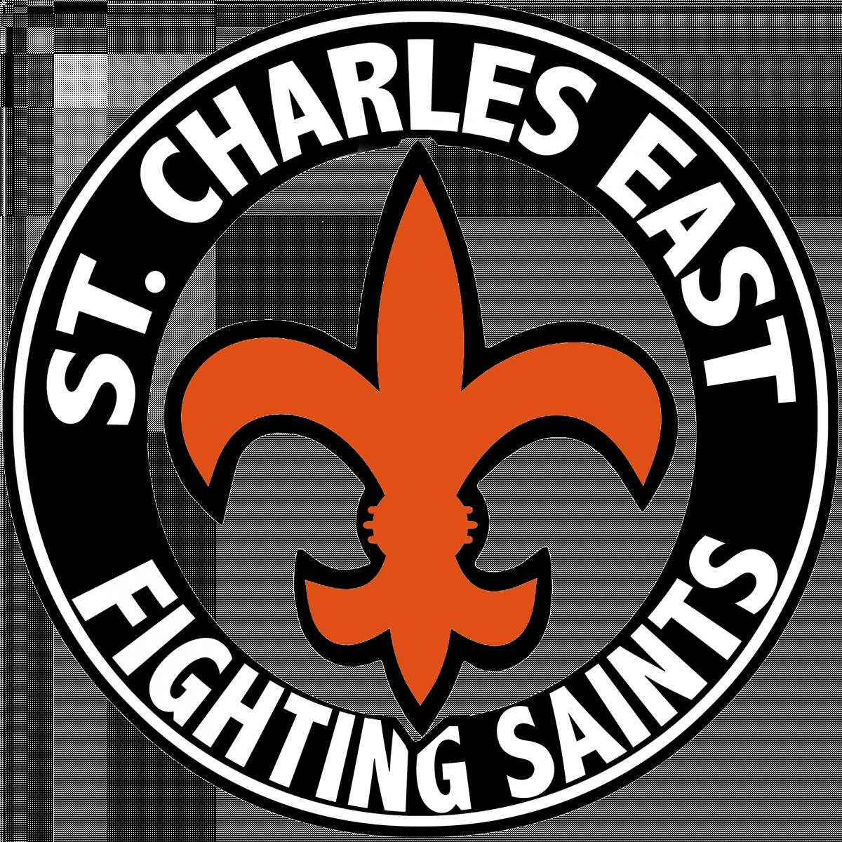 St. Charles East High School logo