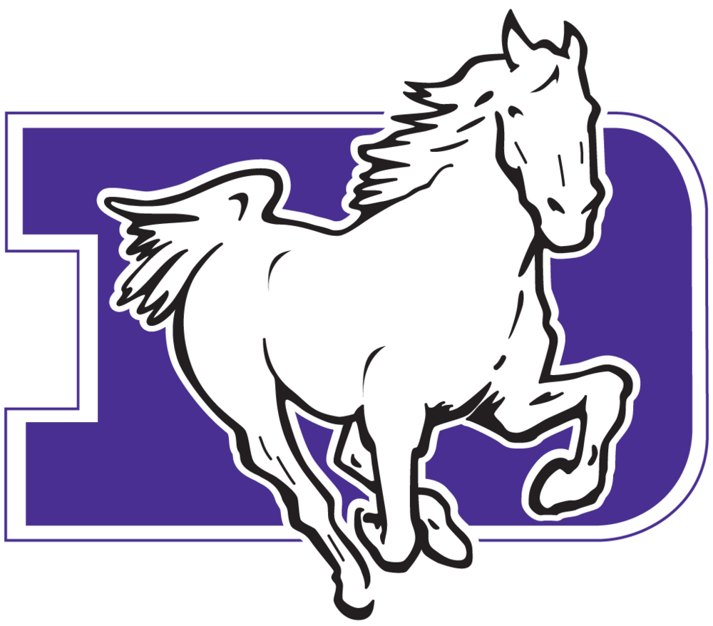 St. Francis DeSales High School - Columbus logo