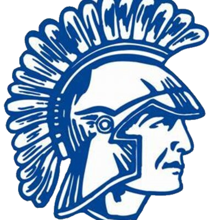 St. Francis High School logo