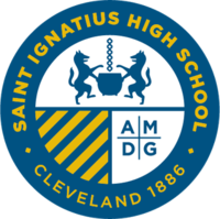 St. Ignatius High School logo