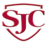 St. John's College High School logo