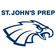 St John's Preparatory School logo