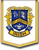 St. Joseph Central Catholic High School logo