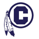 St Joseph Central High School  logo