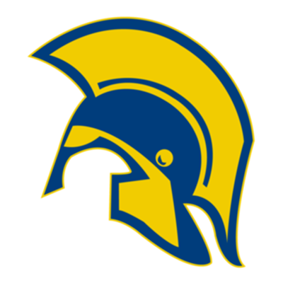 St Mary's High School logo