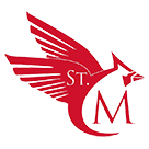 St. Michael Catholic High School logo