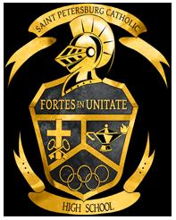 St. Petersburg High School logo