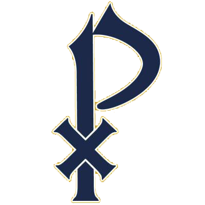 St. Pius X Catholic High School logo