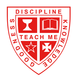 St. Thomas Catholic School logo