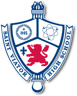 Saint Viator High School logo