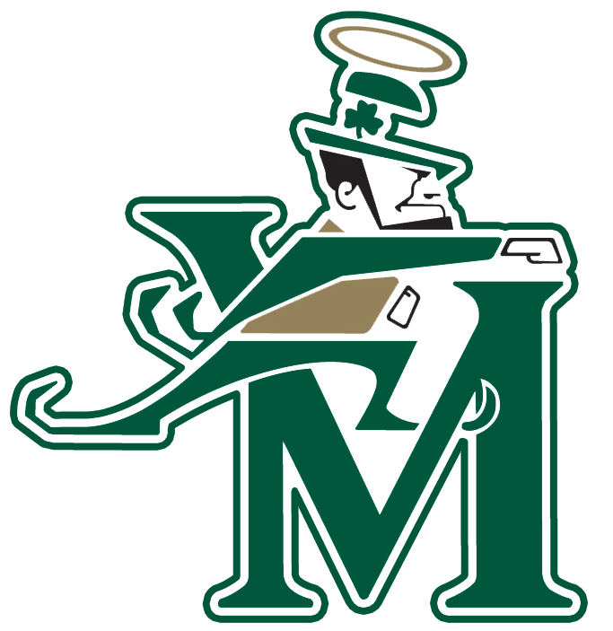 St. Vincent St. Mary High School logo