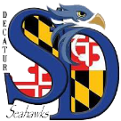Stephen Decatur High School logo