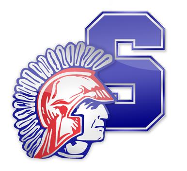 Stephenson High School logo