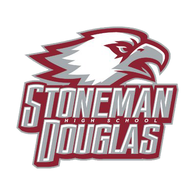 Stoneman Douglas High School logo