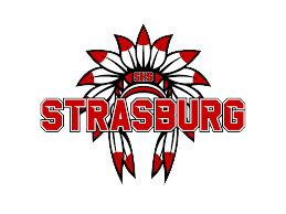 Strasburg High School logo