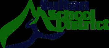 Sultan High School logo