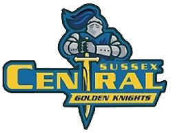 Sussex Central High School logo