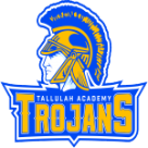 Tallulah Academy logo