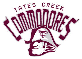 Tates Creek High School logo