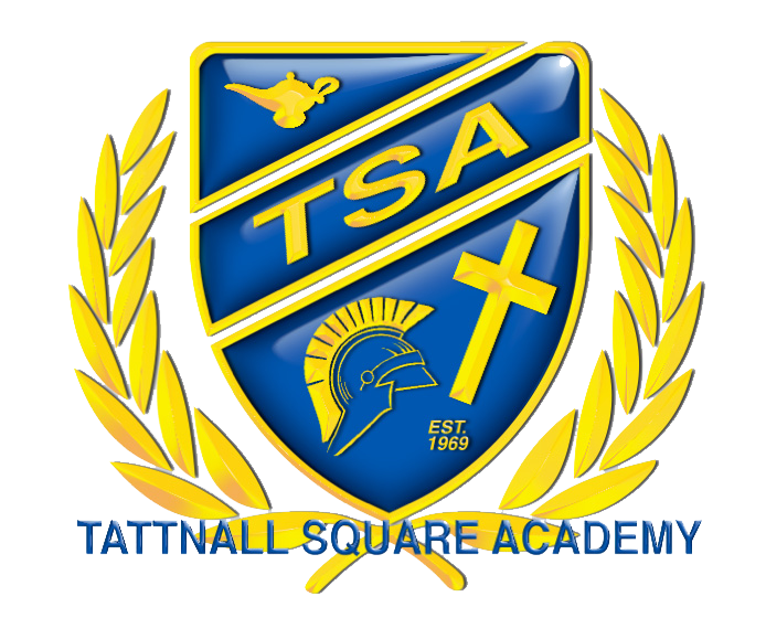 Tattnall Square Academy logo