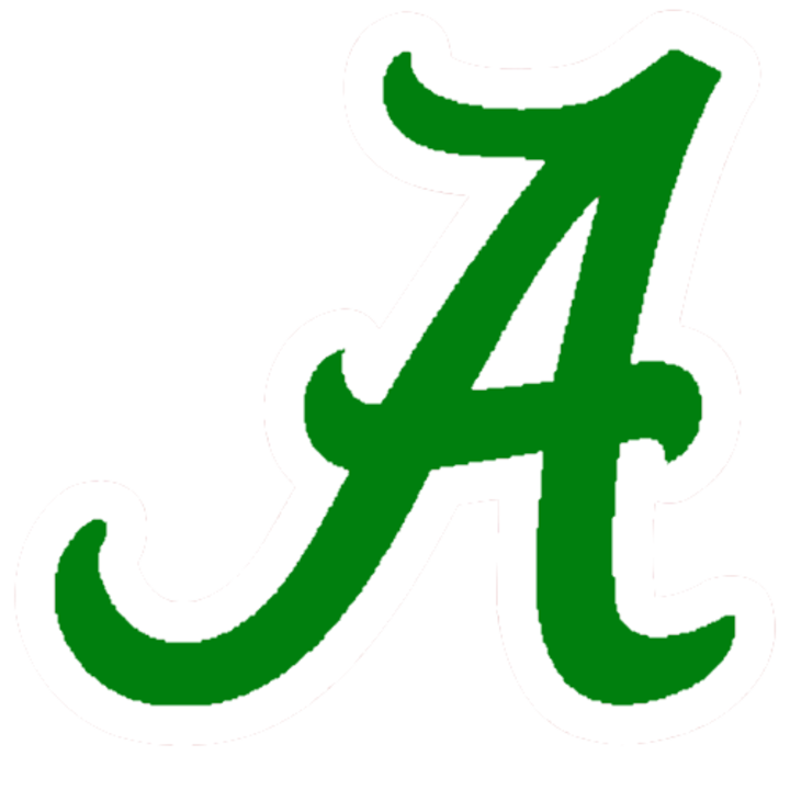 Taylor Allderdice High School logo