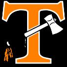 Tecumseh High School logo