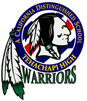 Tehachapi High School logo