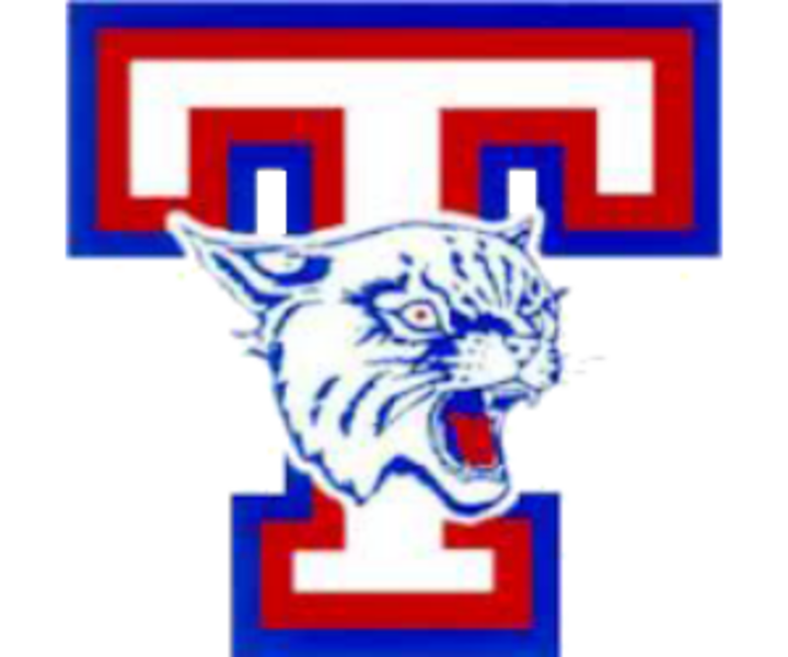 Temple High School logo