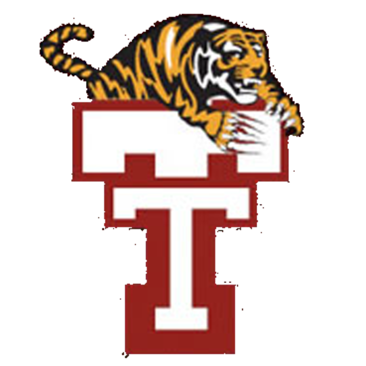 Tenaha High School logo