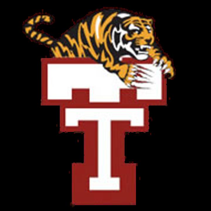 Tenaha High School logo