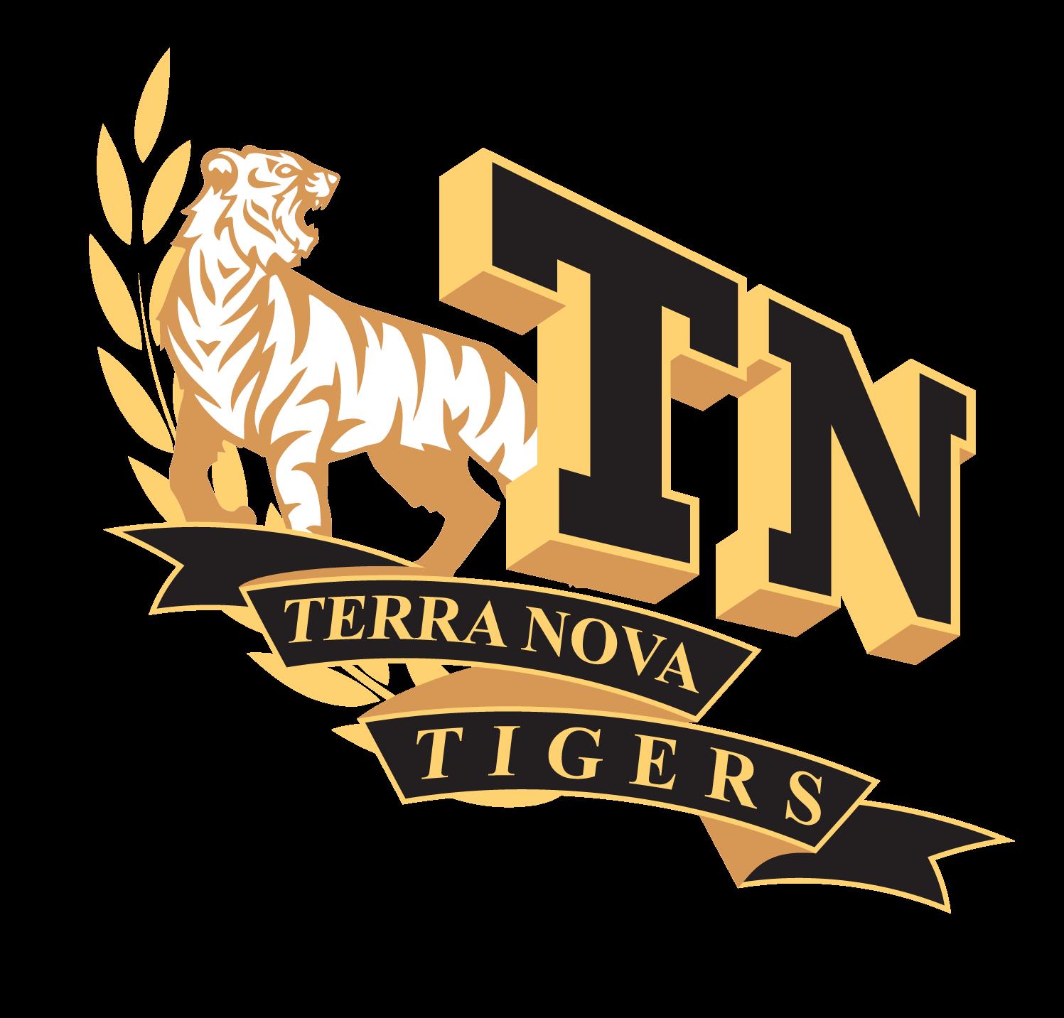 Terra Nova High School logo