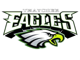 Thatcher High School logo