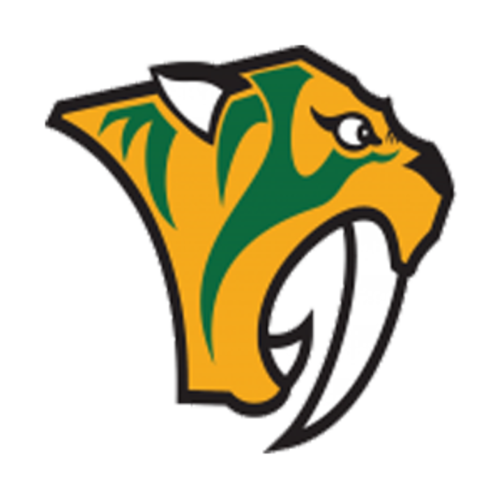 The High School of Saint Thomas More logo