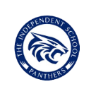The Independent High School  logo