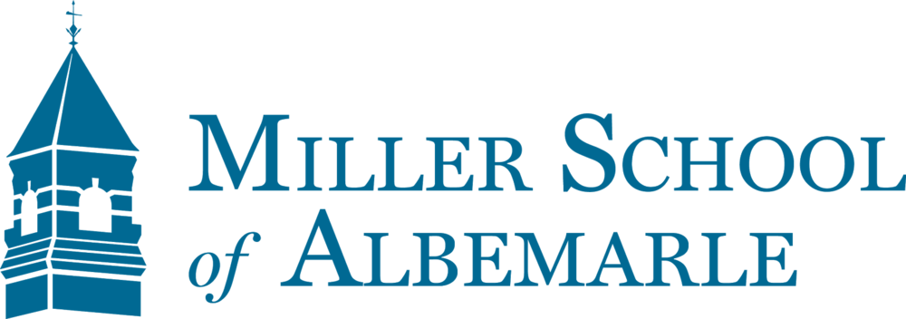 The Miller School Of Albemarle logo