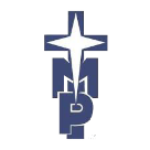 Thomas More Prep-Marian High School logo