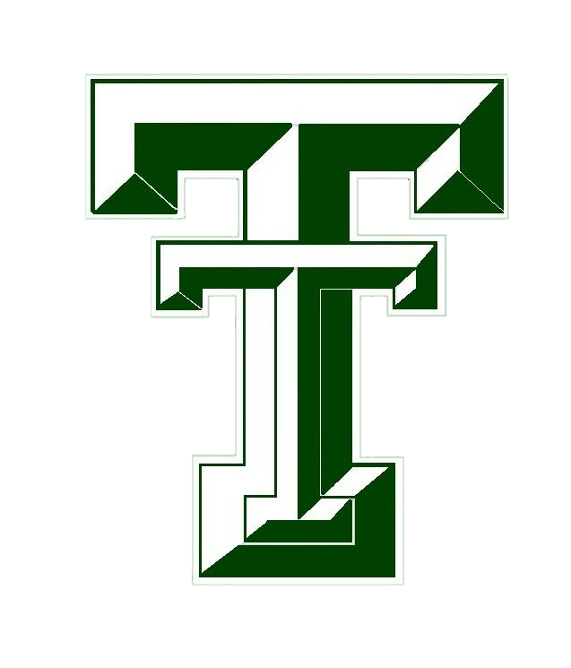 Thomas-Fay-Custer High School  logo