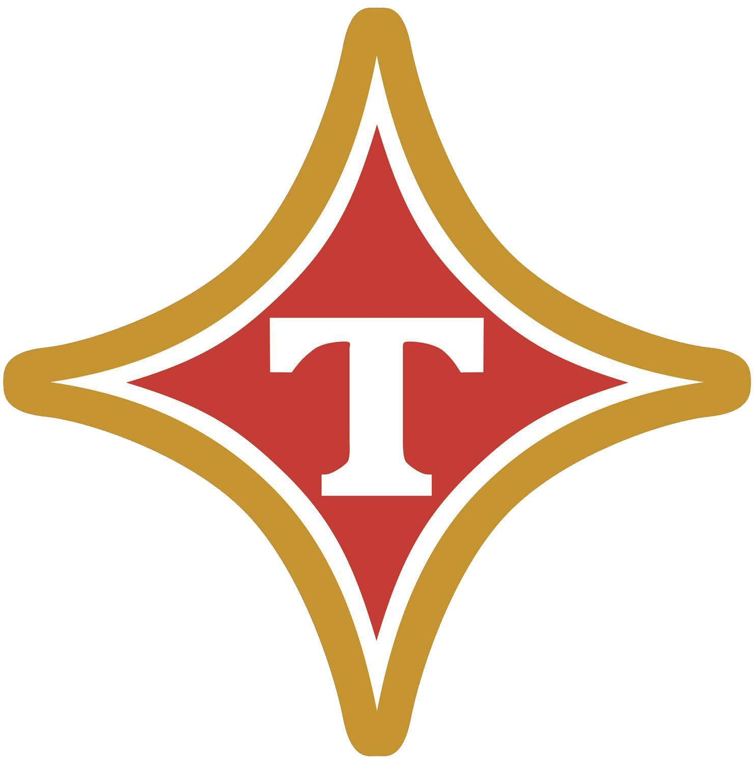 Thomasville High School logo