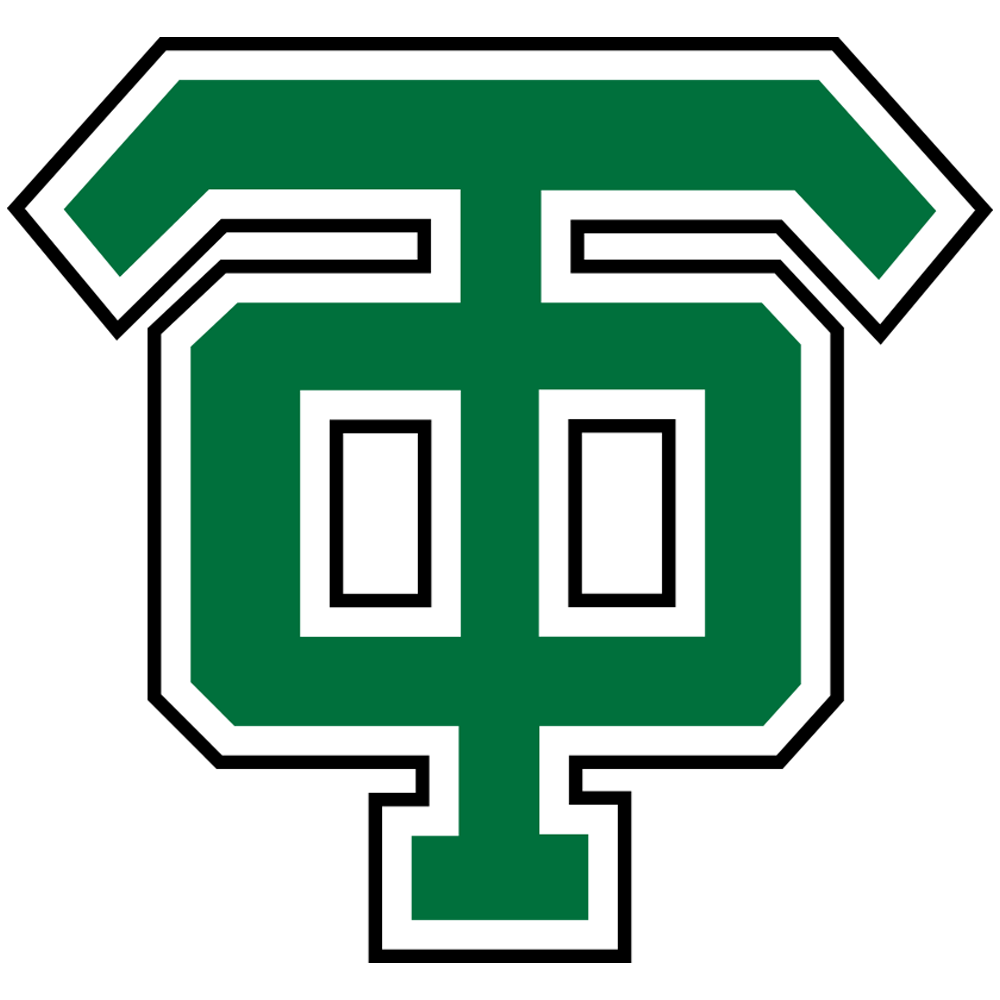 Thousand Oaks High School logo