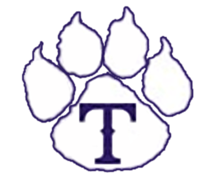 Thrall High School logo