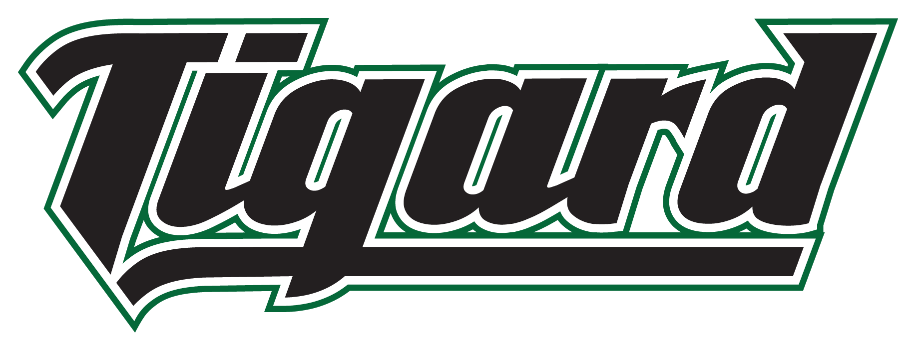 Tigard High School logo