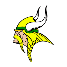Tippecanoe Valley High School logo