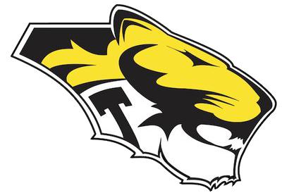 Tipton High School  logo